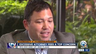 ADA Lawsuits - who's driving serial suers?