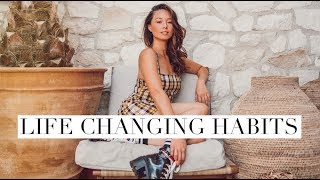 How To Get Your Life Together | 10 Habits To Do | Aja Dang