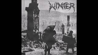 Winter - Into Darkness (FULL ALBUM)