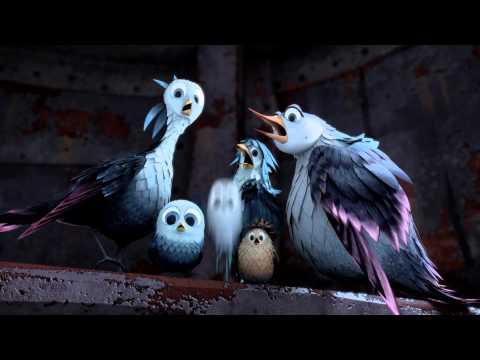Yellowbird Yellowbird (Trailer)