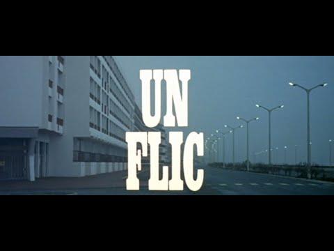 afbeelding Un flic