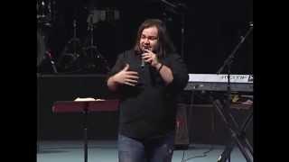 Rick Pino --The Nazarite