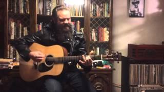 Jason Martinko - Living on the Run (David Allan Coe cover)