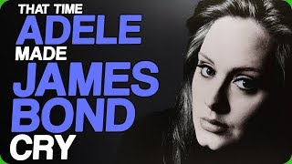 That Time Adele Made James Bond Cry (Fact Fiend Live: With Smalls and Rawls)