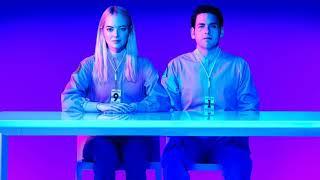 Maniac (Netflix 2018) Annie and Owen - SoundTrack