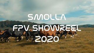 2020 FPV SHOWREEL