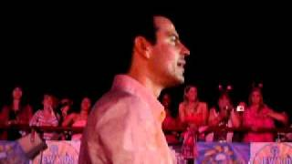 NKOTB Cruise 2011 - Pink Night - May.14.2011 - Jordan Knight - Let's Go Higher