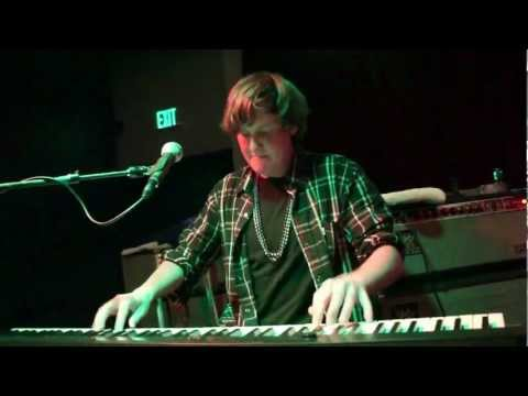 Andy Sydow - Whiskey Blues, South Moe's, Englewood, CO 7/3/12