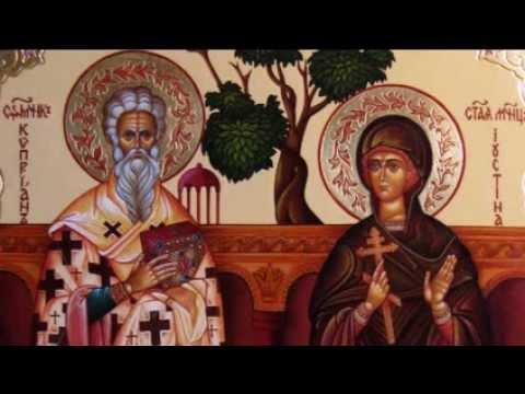 Молитва пресвятой богородицы от пьянства