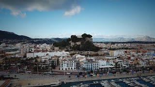 Valence en Espagne, source d'inspiration pour ses grands chefs | Kholo.pk