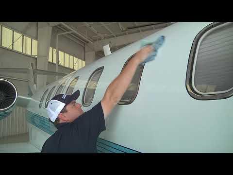 A-Plex™ plexiglass cleaner