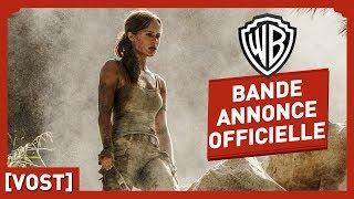 Trailer of Tomb Raider (2018)