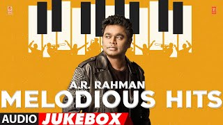 A.R.Rahman Melodious Hits Tamil Audio Songs Jukebox | AR Rahman Tamil Old Hit Songs