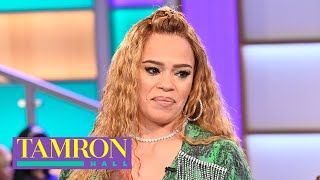 Faith Evans Explains Why She Disagrees With Direction of Notorious B.I.G. Documentary