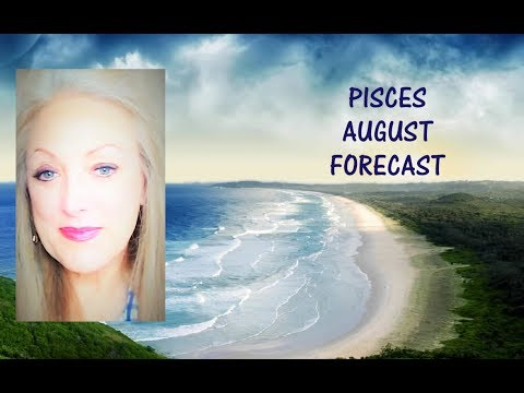 Pisces August 2017 Eclipse Forecast