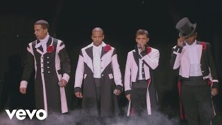 JLS - Heal This Heartbreak (Live at the 02)