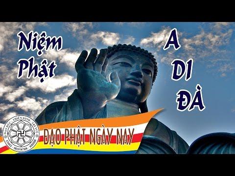 Niệm Phật A Di Đà