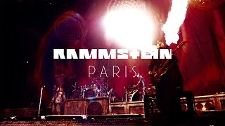 Rammstein: Paris - Official Trailer #2 (German Version)