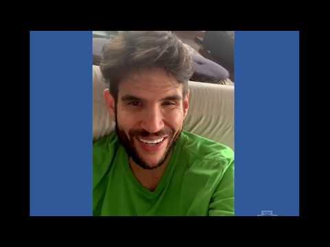 #TuTrabajoSuma- Mensaje del acordeonero vallenato Juancho de la Espriella