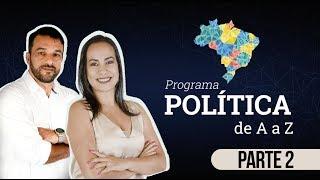 PROGRAMA POLÍTICA DE AaZ - PARTE 2