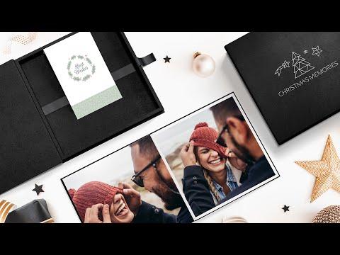 Christmas Box - the perfect gift