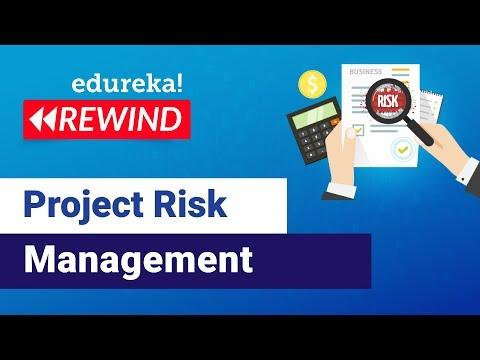 Project Risk Management | Project Management | PMP Certification ...