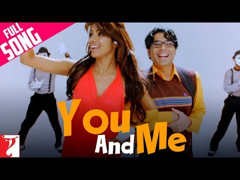 You And Me - Full Song With End Credits | Pyaar Impossible | Uday | Priyanka | Neha | Benny