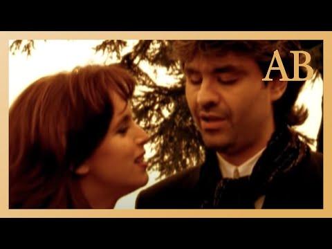 Disturbed - Andrea Bocelli — Vivo per lei