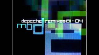 Depeche Mode - Route 66 (The Beatmasters Remix)