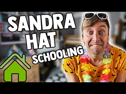 Sandra hat Homeschooling🏠   Freshtorge