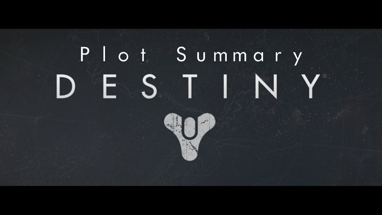 Destiny's Story Isn't All That Complicated…