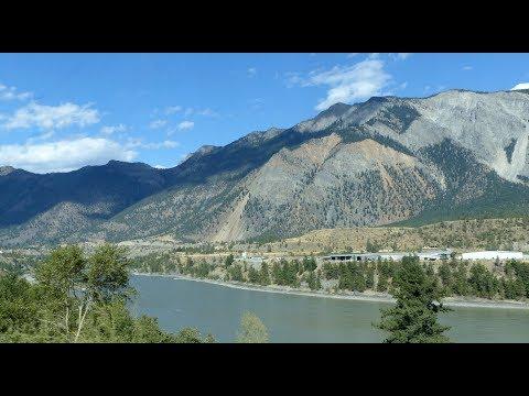 Lillooet - British Columbia - Canada