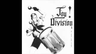 Joy Division - An Ideal For Living (EP) - 1978
