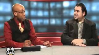 Pro Wrestling Report Primetime TV  - March 11, 2011