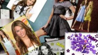 Miley Cyrus-It`s all right here