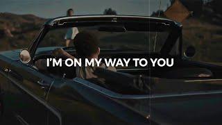 Phora   On My Way (lyrics)