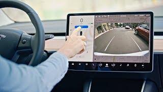 Video 0 of Product Tesla Model 3 Electric Sedan
