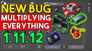ULTRA GLITCH MULTIPLY ALL OF YOUR STUFF update 1.11.12 last day on earth