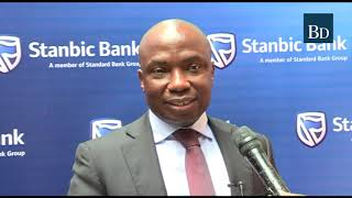Stanbic Bank Kenya and Industrial Commercial Bank of China have
