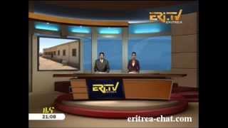 Eritrean Tigrinya News  6 May 2013 by Eri-TV