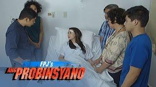 FPJ's Ang Probinsyano: Cardo visits Alyana
