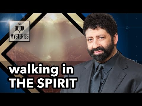 Reasons to walk in the Spirit | MYSTERY OF THE RUACH | The Book of Mysteries
