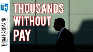 Thousands without Pay: The Consequences of an Indifferent President (2019)