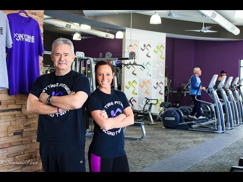 Why Own A Fitness Center