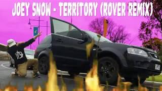 Joey Snow - Territory 3.0 AUDIO (BLOCBOY JB - ROVER REMIX)