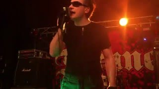The Damned - Alone Again Or (Live @ Sheffield, Dec 2015)