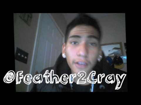 Update Video! JC Conqour 2013! (@Feather2Cray