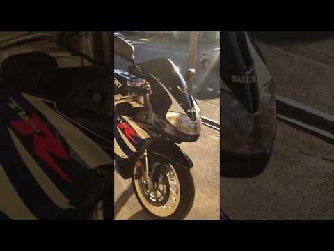 2002 Suzuki TL1000RK in Auburn, Washington