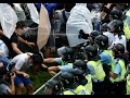 Hong Kong democracy protests - The what, the where and the why - Truthlo...