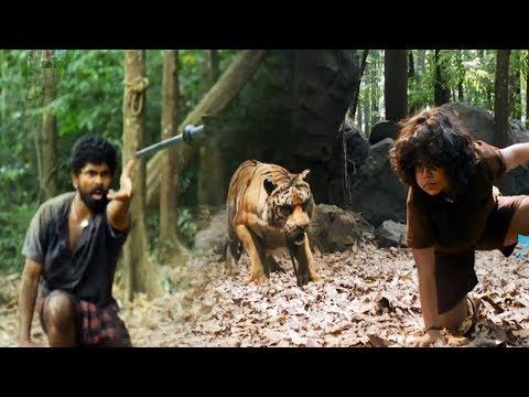 Mohanlal Ultimate Movie Action Scene | Telugu Movie Scenes  | 70MM Movies